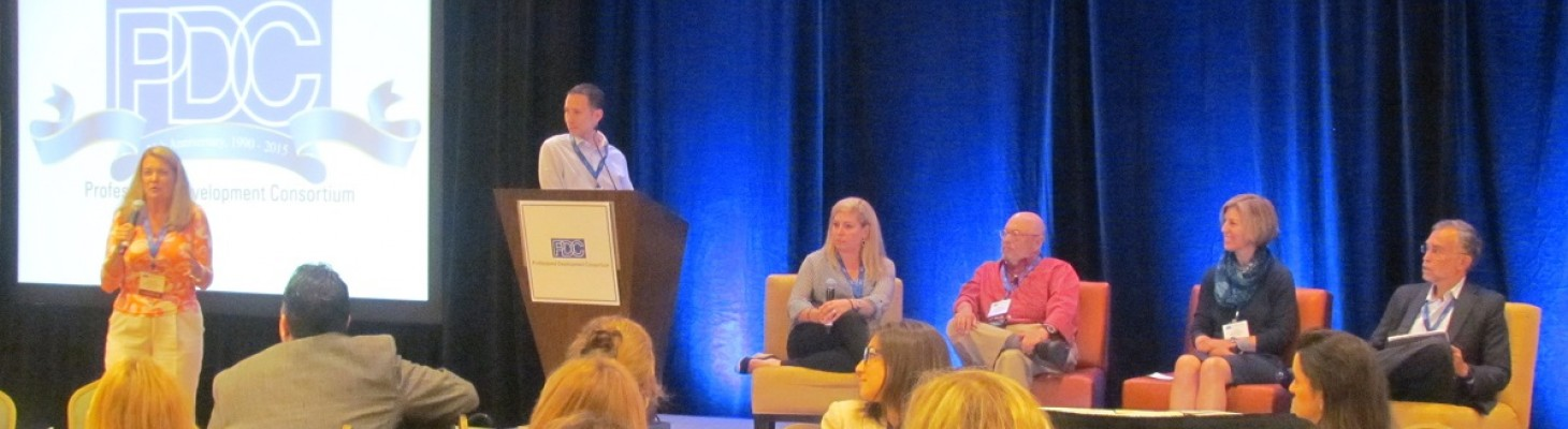 2015 PDC Conference Panel