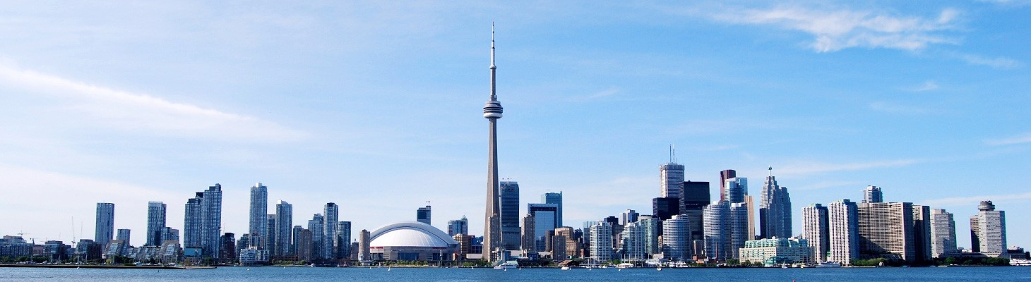 city associated with toronto articling program